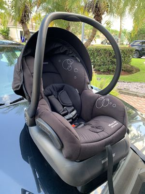 Maxi Cosi Infant Car Seat for Sale in Pembroke Pines, FL