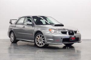 2007 Subaru Impreza for Sale in Coal City, IL