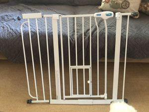 Safety gate for Sale in Raleigh, NC