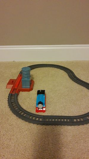 Thomas & Friends track master for Sale in Cumming, GA