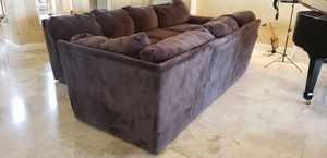 Sectional sofa for Sale in Gulf Breeze, FL