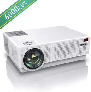 Home & Outdoor Projector for Sale in San Gabriel, CA