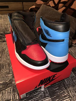 """Air Jordan 1 High """"UNC to Chicago"""" for Sale in Las Vegas, NV"""