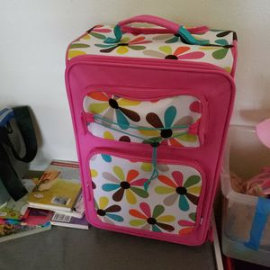 Girls Luggage for Sale in Tomball, TX