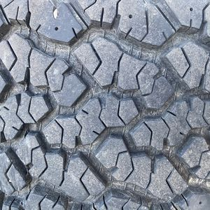 Set of Jeep Wheels and tires for Sale in North Attleborough, MA