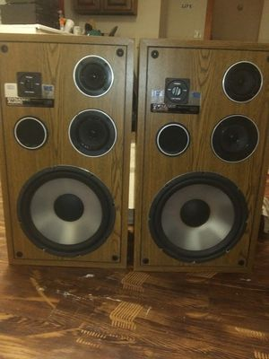 Dynmic audio pro polly series 1901 for Sale in Chelan, WA