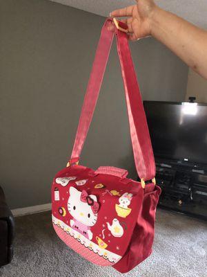 Hello Kitty Backpack for Sale in Lynnwood, WA