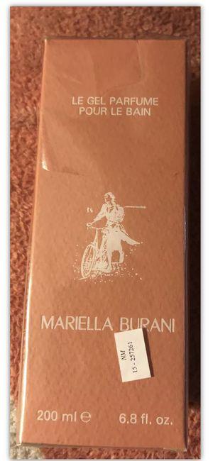 Brand New With Box~ Mariella Burani~ Le Gel Parfume~ 6.9 Oz. for Sale in Odessa, TX