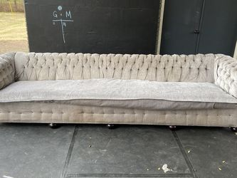 Playroom Couch - 11' Long for Sale in Brentwood,  TN