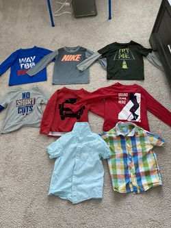 Boy Clothes(size-5) for Sale in Charlotte, NC