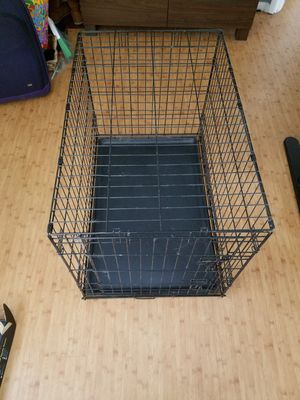 """Dog Crate/Kennel - 36""""w 24""""l 26""""h for Sale in San Diego, CA"""