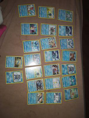 Mint pokemon cards for Sale in Spartanburg, SC