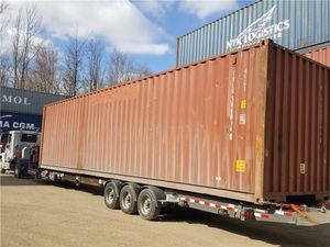 Storage Containers for all budgets! for Sale in Wichita, KS