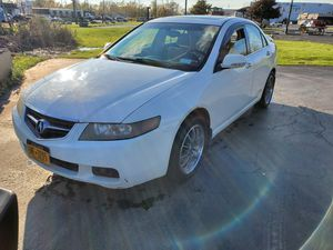 2004 Acura tsx for Sale in West Seneca, NY