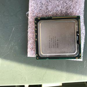 Intel Xeon E 5506, 213 GHz for Sale in North Andover, MA