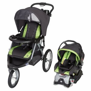 Baby/jogger traveling system for Sale in Cambridge, MA