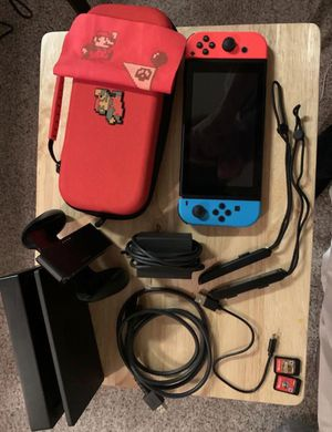 Nintendo switch (new) for Sale in Los Angeles, CA