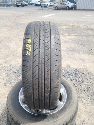 Mechelin Tire 205 65 15 for Sale in Portland, OR