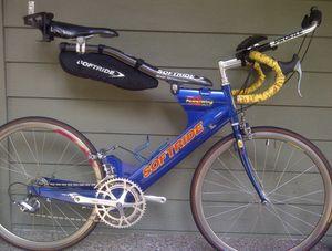 Softride Road bike 650 tri bike for Sale in Clifton, NJ