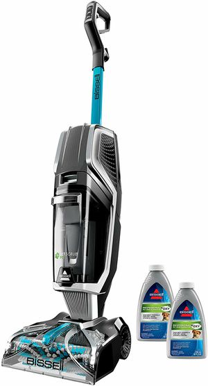 BISSELL JetScrub Pet Lightweight Full Size Carpet Cleaner Extractor, 25299 for Sale in Plano, TX