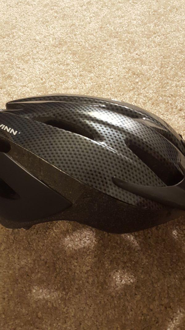 (For both) Specialized + Schwinn Bike Helmet Set