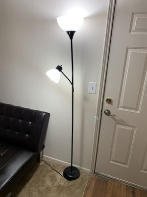 74 inch floor lamp for Sale in Nashville, TN