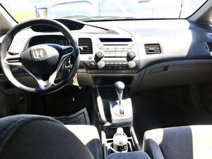 Honda Civic 2009 LX sedan for Sale in Westfield, MA