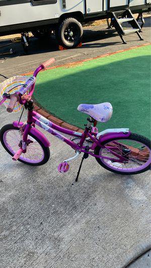 Avigo fantasy girl bike 16 in. for Sale in Escondido, CA