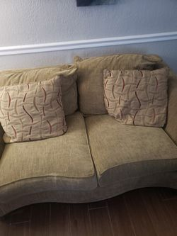 Sofa & couch set for Sale in Miramar,  FL
