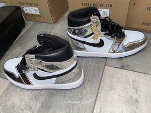 Jordan 1 Retro High Think 16 (Pass the Torch) Size: 9.5, 11 for Sale in Phoenix, AZ
