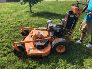 Scag mower 2008 for Sale in Knoxville, TN