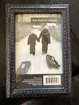 Plástic Picture frame for Sale in Alexandria, VA
