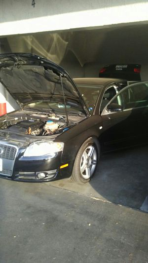 2007 Audi A4 for parts for Sale in Spring Valley, CA