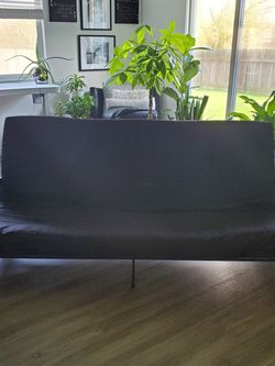 Black Futon for Sale in Vancouver,  WA