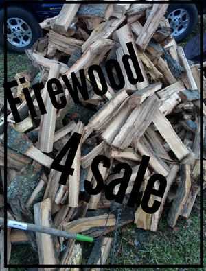 🔥🔥🔥🔥🔥🔥FIREWOOD🔥🔥 CORD OF SEASONED OAK🔥🔥🔥 FIREWOOD for Sale in Arlington, VA