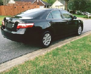 Perfect 2007 Toyota Camry XLE Wheelsss - Works Clean for Sale in Buffalo, NY