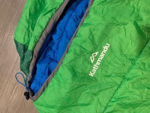 Kathmandu ORB sleeping bag for Sale in Glendale, CA