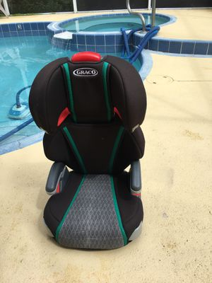 Graco car seat for Sale in Kissimmee, FL