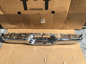 2000 - 2006 TOYOTA TUNDRA REAR BUMPER COVER OEM for Sale in Los Angeles, CA