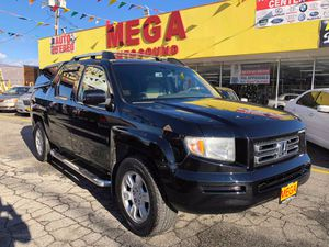Honda Ridgeline for Sale in Wenatchee, WA