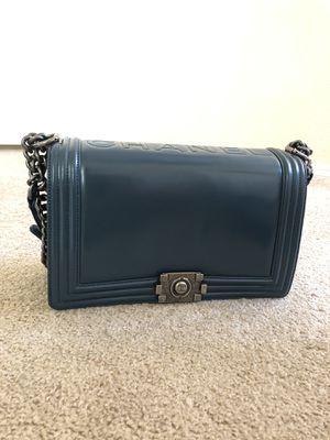 Chanel medium boy bag for Sale in Las Vegas, NV
