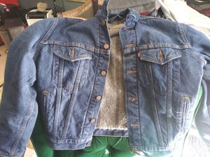 Levi's vintage jean jacket for Sale in Nashville, TN