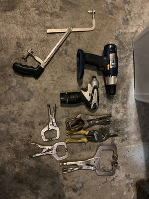 Free tools for Sale in Tacoma, WA