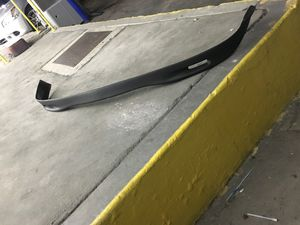 Acura rsx front lip spoon all new for years 02-04 only for Sale in San Diego, CA