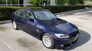 2009 bmw 328i xdrive all wherl drive clean automatic ready to go for Sale in Miramar, FL