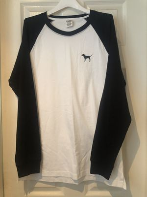New over size pink baseball tee large for Sale in Anaheim, CA