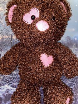 Dan Dee Collectors Brown Teddy Bear for Sale in Long Beach,  CA