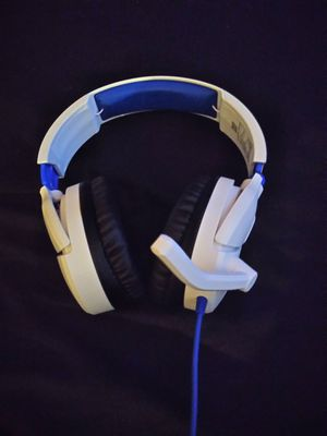 Turtle beach headset for Sale in East Haven, CT