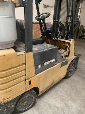 Caterpillar 50 Forklift for Sale in San Clemente, CA