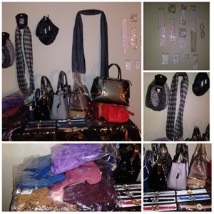 Great quality Handbags and Apparel for Sale in NC, US